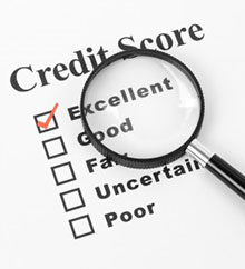 Avoid Using Credit When Making a VA Home Purchase